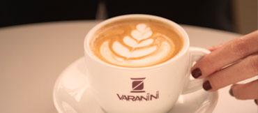 Caffè Varanini - Merchandising