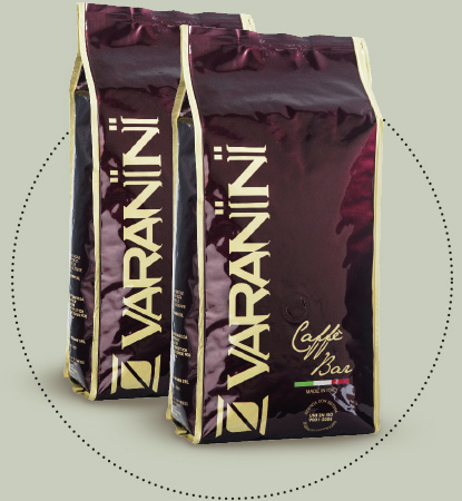 Caffè Varanini - Pacco Bar e Ristoranti