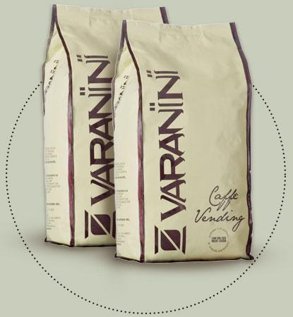 Caffè Varanini - Pacco Vending