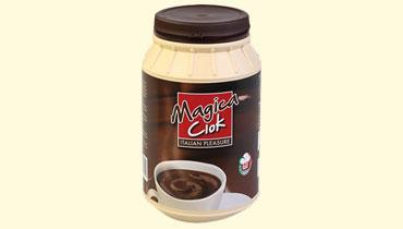 Cioccolata - Magica Ciok barattolo