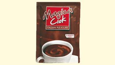 Cioccolata - Magica Ciok bustine