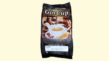 Ginseng solubile Gin Cup