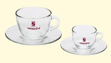 Caffè Varanini - Tazze Vetro
