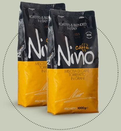 Caffè Varanini - Pacco Bar e Ristoranti Nino