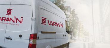 Caffè Varanini - Assistenza e Distribuzione