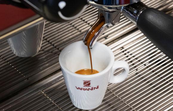 Varanini Coffee - Assistance and Distribution -1