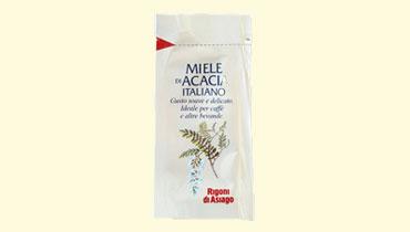 Miele acacia bustine