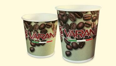 Varanini Coffee - Take away cups