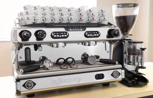 Varanini Coffee - Coffee machine
