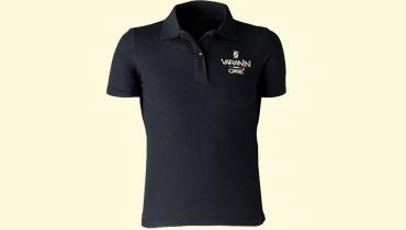 Varanini Coffee - Polo T-Sleeve