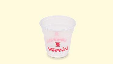 Caffè Varanini - Bicchieri plastica